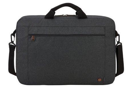 Case Logic Grijze Era 1-vaks laptoptas 15.6 inch
