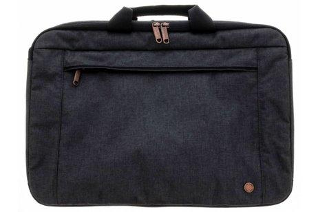 Case Logic Grijze Era 2-vaks laptoptas 15.6 inch
