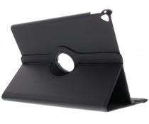 Zwart 360° draaibare tablethoes iPad Pro 12.9 (2017)