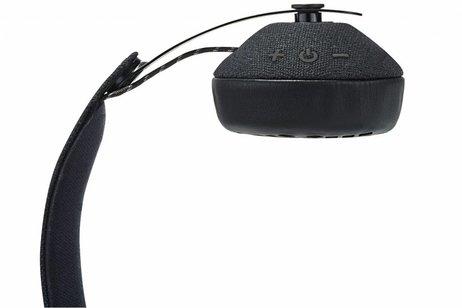 House of Marley Zwarte Rise Bluetooth Headphones