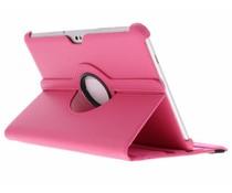 360° draaibare tablethoes Samsung Galaxy Tab 2 10.1