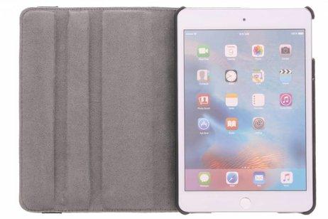 iPad Mini 4 hoesje - 360° draaibare don't touch