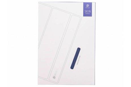 Huawei MediaPad M3 Lite 10 inch hoesje - Dux Ducis Blauwe Skin