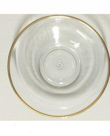 theeglazen-onderzetters 'Klasik' (6x)