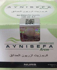 aynisefa creme 100ml