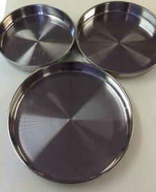 3-delige ovenschalen