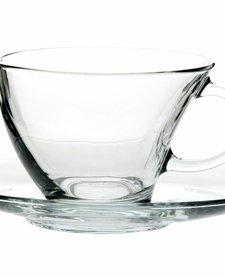 12 parçalı fincan seti 'Penguen'