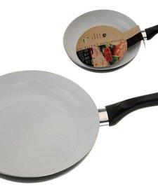 Keramische koekenpan 24cm