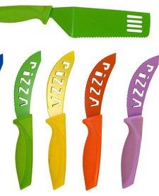 Cuisine Pizza-messenset (8 delig)