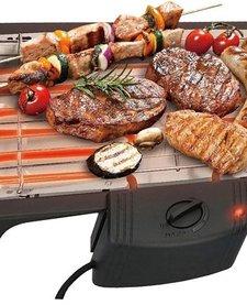 Elektrische tafel barbecue 2000W