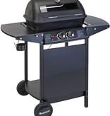 Vaggan Gas barbecue 2-Pits