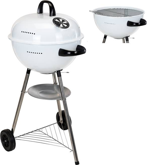 BBQ Kogelbarbecue Ø 47cm