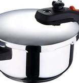 The Chef's Sauce Snelkookpan 4 liter