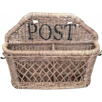 Rieten posthouder L - Post