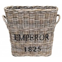 Rieten parapluhouder - Emperor 1825