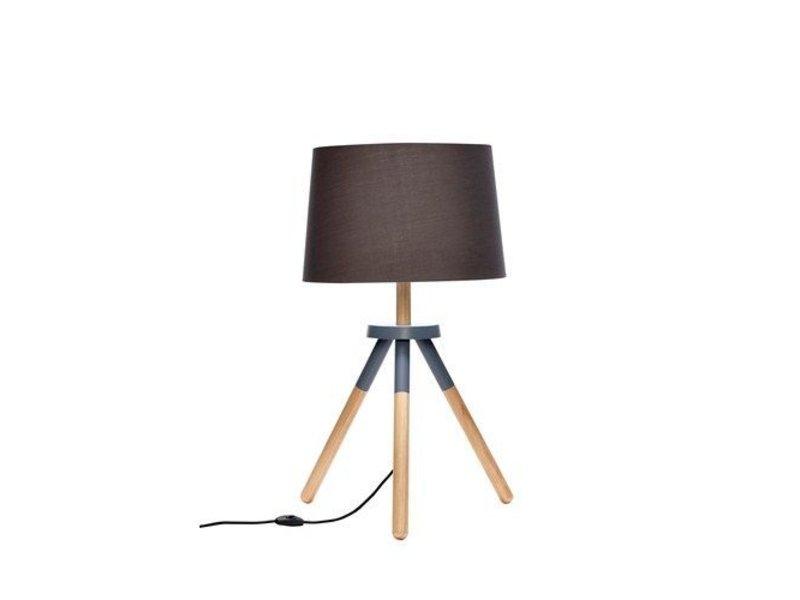 GeWoon Naturel staande lamp