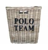 GeWoon Rieten paraplumand - Polo Team