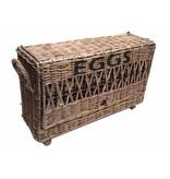 GeWoon Rieten eiermand Eggs - 24 stuks