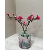 Countryfield Roze magnoliatak Chassie - 95 cm