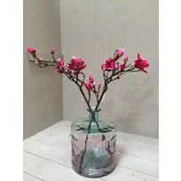 Roze magnoliatak Chassie - 95 cm