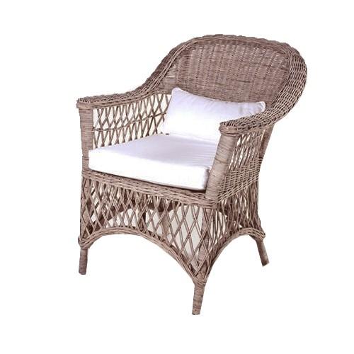 Perfect rotan stoelen zijn geschikt voor binnen en buiten for Karwei tuinstoel