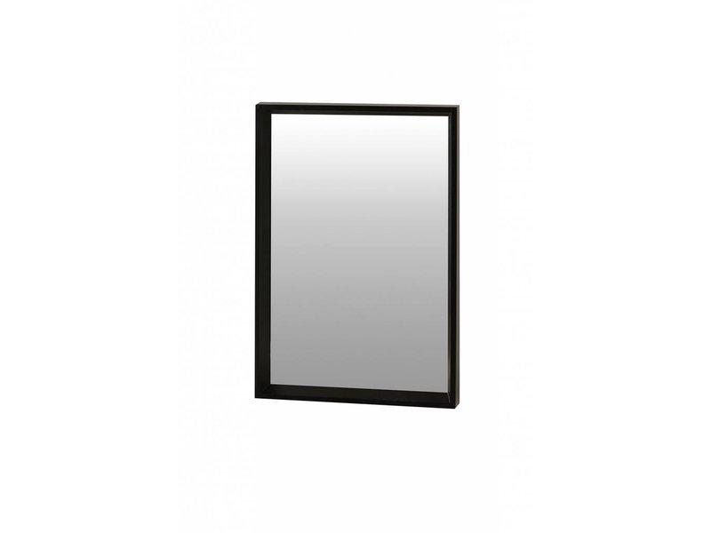 House Doctor Spiegel Pro zwart - 40x60 cm