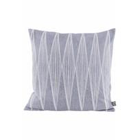 Kussenhoes Graphic grijs - 50x50 cm