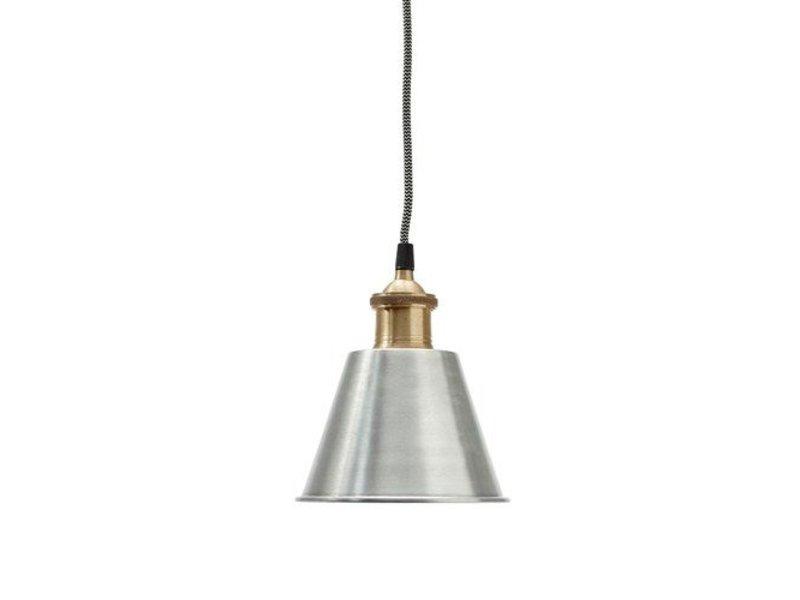 GeWoon Hanglamp metaal - ø19xh27cm