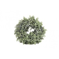 Eucalyptus krans - 33x33x9 cm