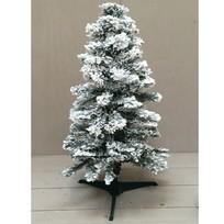 Kerstboom Winnipeg L wit - 180 cm