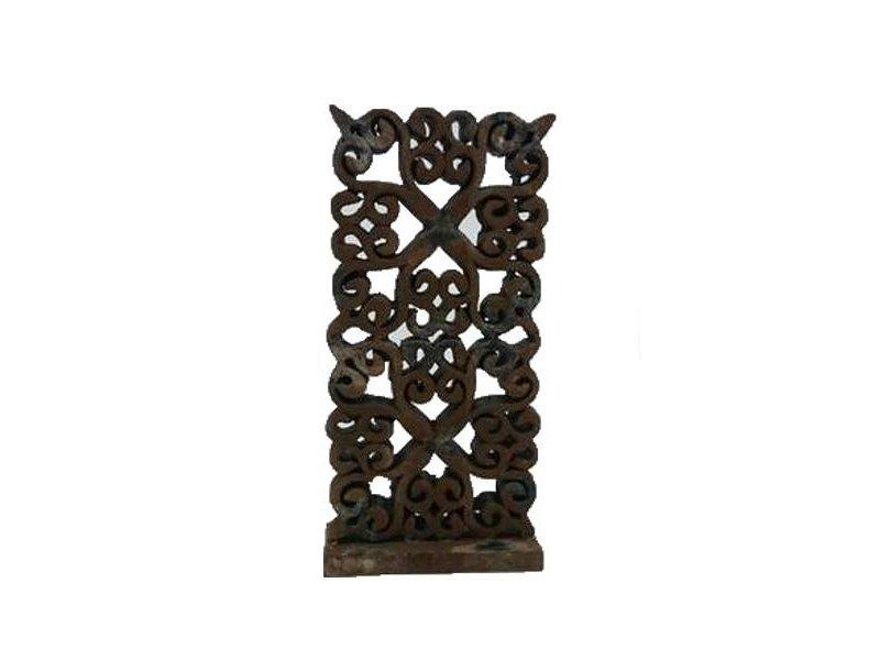 GeWoon Ornament op voet - 50 cm