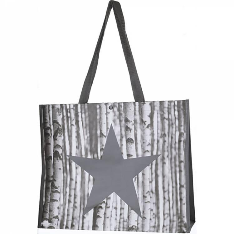 GeWoon Shopping bag star