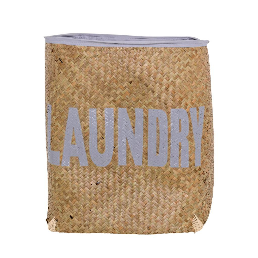 Bloomingville Wasmand Laundry Ø43x45 cm