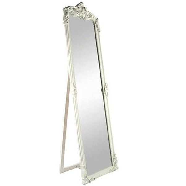 Menu kaschkasch staande spiegel menu in de aanbieding kopen for Staande spiegel hout