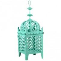 Marokkaanse lantaarn Jasmin - 29x29x78 cm
