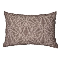 Kussenhoes Lea bruin - 40x60 cm