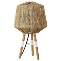 Lamp Daia met kap - 24x40 cm
