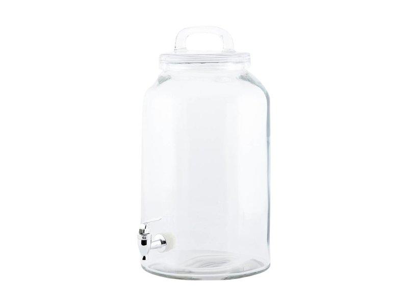 House Doctor Limonade tap - 20x33 cm