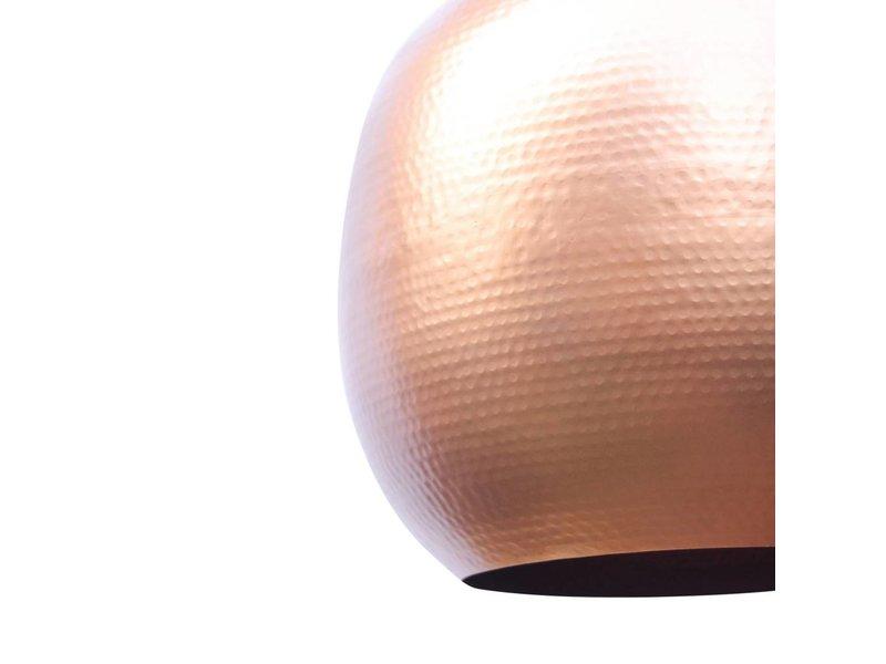 GeWoon Hanglamp Artisan XL Koper - 40x35 cm