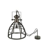 Hanglamp Barbera  M - Ø40xH55 cm