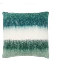 Sierkussen Mahia Stripes Groen - 50x50 cm