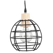 Hanglamp Lex Rond - 27cm