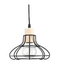 Hanglamp Lex Bowl - 24 cm