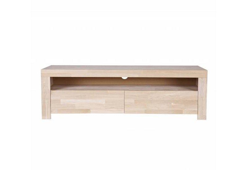 Woood Tv meubel Mats Eiken - 150 cm