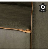 BePureHome Rodeo Fauteuil Legergroen - 105x86xH85 cm