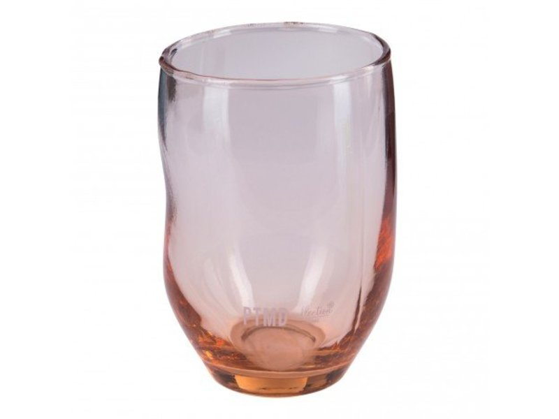 PTMD Collection Glas Yale violet - 7x7x11 cm