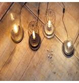 BePureHome Tafellamp Hive Kooi Zwart