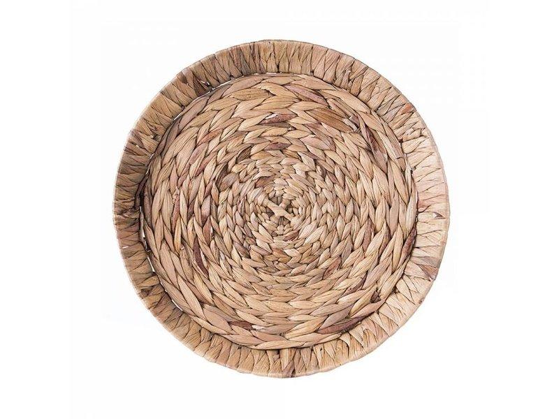 GeWoon Dienblad Hyacinth - Ø40 cm