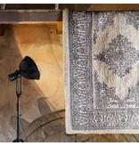 BePureHome Vloerkleed Motive Sisal - 180x120 cm