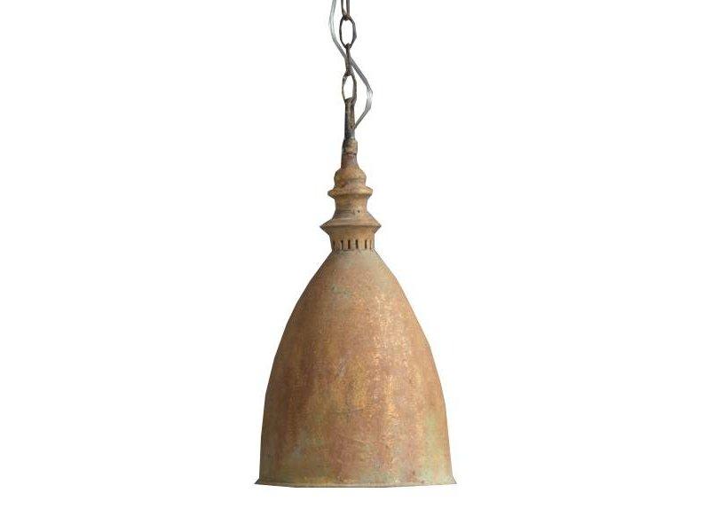 GeWoon Hanglamp Koper/Metaal - Ø22xH43 cm
